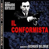Georges Delerue – O.S.T. Il conformista
