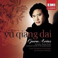 Yu Qiang Dai, José Antonio Molina, New Symphony Orchestra – Tenor Opera Arias