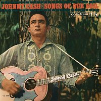 Johnny Cash – Songs Of Our Soil