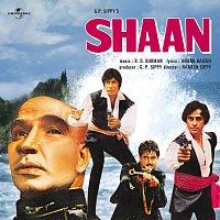Různí interpreti – Shaan