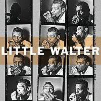 Little Walter – The Complete Chess Masters (1950 - 1967)