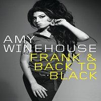Přední strana obalu CD Frank & Back To Black