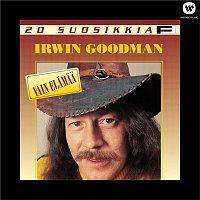 Irwin Goodman – 20 Suosikkia  / Vain elamaa