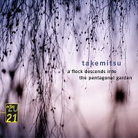 Boston Symphony Orchestra, Seiji Ozawa – Takemitsu: Quatrain; A Flock descends