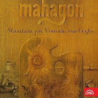 Přední strana obalu CD Slunečnice pro Vincenta Van Gogha