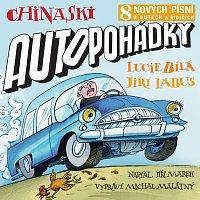 Chinaski – Autopohadky