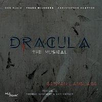 Různí interpreti – Dracula - The Musical (in German Language)