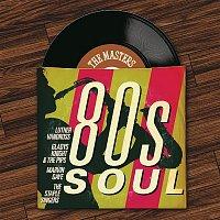 Various Artists.. – 80's Soul