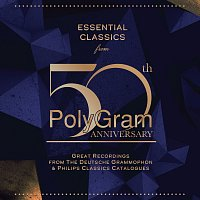 Různí interpreti – Essential Classics From ... PolyGram 50th Anniversary