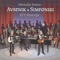 Různí interpreti – Ansambel Avsenik s simfoniki rtv Slovenija