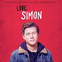 Various Artists.. – Love, Simon (Original Motion Picture Soundtrack)
