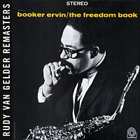 Booker Ervin – The Freedom Book [RVG Remaster]
