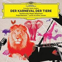 Katja Riemann, Lucas Jussen, Arthur Jussen, Royal Concertgebouw Orchestra – Saint-Saens: Der Karneval der Tiere