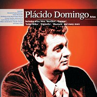 Placido Domingo – Arias