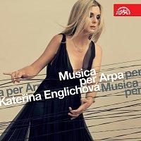 Kateřina Englichová – Musica per Arpa