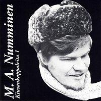 M.A. Numminen – Kiusankappaleita 1