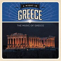Anna Vissi – A Night In Greece
