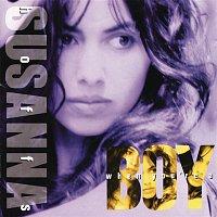 Susanna Hoffs – WHEN YOU'RE A BOY