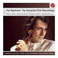 Yuri Bashmet, Edvard Grieg – Yuri Bashmet - The Complete RCA Recordings