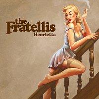 The Fratellis – Henrietta [Live @ The Great Escape]