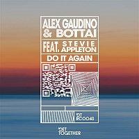 Alex Gaudino & Bottai – Do It Again (feat. Stevie Appleton)
