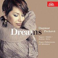 Dagmar Pecková – Sny ( Wagner, Mahler, Brahms, Berio)