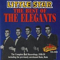 The Elegants – Little Star:  The Best Of The Elegants