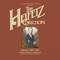 Jascha Heifetz, Antonio Vivaldi – The Heifetz Collection (1925 - 1934) - The first Electrical Recordings