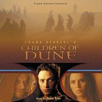 Brian Tyler – Children Of Dune [Original Television Soundtrack]