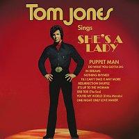 Tom Jones – Tom Jones Sings She's A Lady