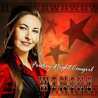 Přední strana obalu CD Friday Night Cowgirl