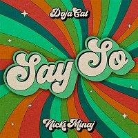 Doja Cat, Nicki Minaj – Say So (Original Version)