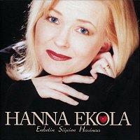 Hanna Ekola – Enkelin Siipien Havinaa