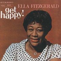 Ella Fitzgerald – Get Happy! [Expanded Edition]