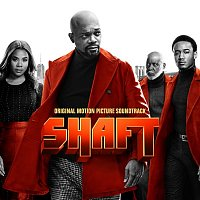Various Artists.. – Shaft (Original Motion Picture Soundtrack)