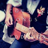 Různí interpreti – Acoustic Songs for Weddings