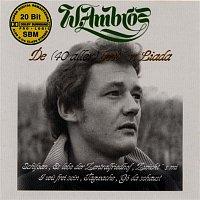 Wolfgang Ambros – De [40 aller] best'n Liada