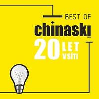 Chinaski – 20 let v siti