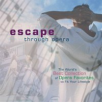 Richard Tucker, Georges Bizet – Escape Through Opera