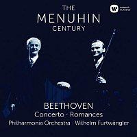 Yehudi Menuhin – Beethoven: Violin Concerto & Romances