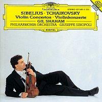 Gil Shaham, Philharmonia Orchestra, Giuseppe Sinopoli – Sibelius / Tchaikovsky: Violin Concertos