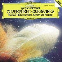 Berliner Philharmoniker, Herbert von Karajan – Offenbach: Overtures