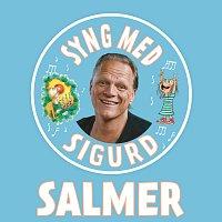 Sigurd Barrett – Salmer Og Bibelsange - Syng Med Sigurd