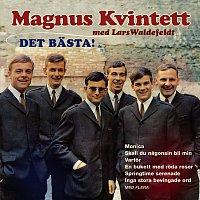 Magnus Kvintett – Det Basta