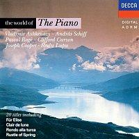 Různí interpreti – The World of the Piano