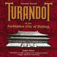 Zubin Mehta – G. Puccini: Turandot In The Forbidden City