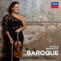 Nicola Benedetti, Benedetti Baroque Orchestra – Vivaldi: Violin Concerto in D Major, RV 211: II. Larghetto