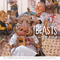 Zak Morgan – The Barber Of The Beasts