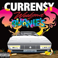 Curren$y – Weekend At Burnie's
