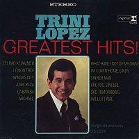Trini Lopez – Greatest Hits